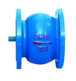 China Water Supply Silencing Flanged Check Valve 8 Inch Stainless Steel supplier