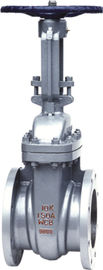 China ANSI 150LB API6D Flanged Gate Valve , 4 Inch OS and Y Gate Valve distributor